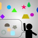 情報選択イメージ図